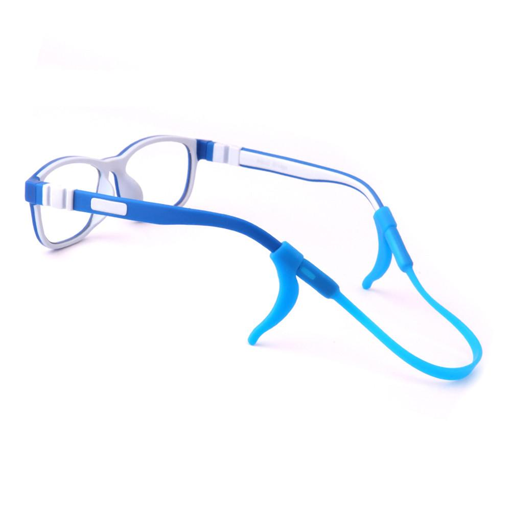Mind BridgeKids Computer Glasses 508 - CrystalHill