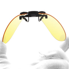 Aviator Clip-On Computer Glasses