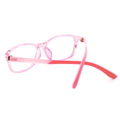 Big Kids and Teens Computer Glasses (Pink)