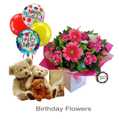 Birthday Flowers Narangba Florist