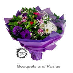 Bouquets and Posies Narangba Florist