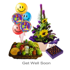 Get Well Flowers Narangba Florist