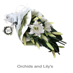 Orchids and Lilys Narangba Florist