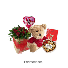 Flowers for Romance Narangba Florist