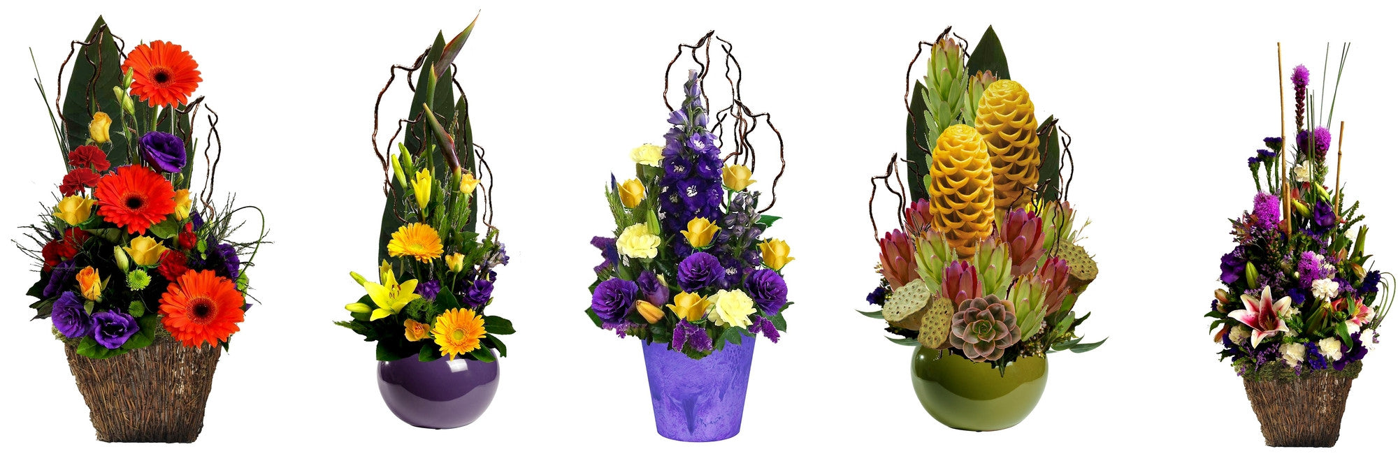 Gorgeous flower arrangements Moreton Bay Florist