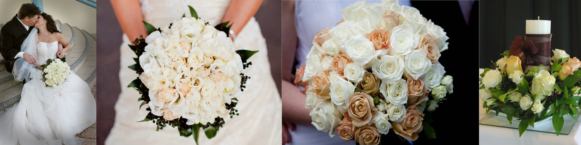 Wedding Florist North Brisbane