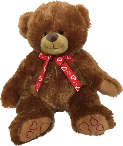 Large Valentines Teddy