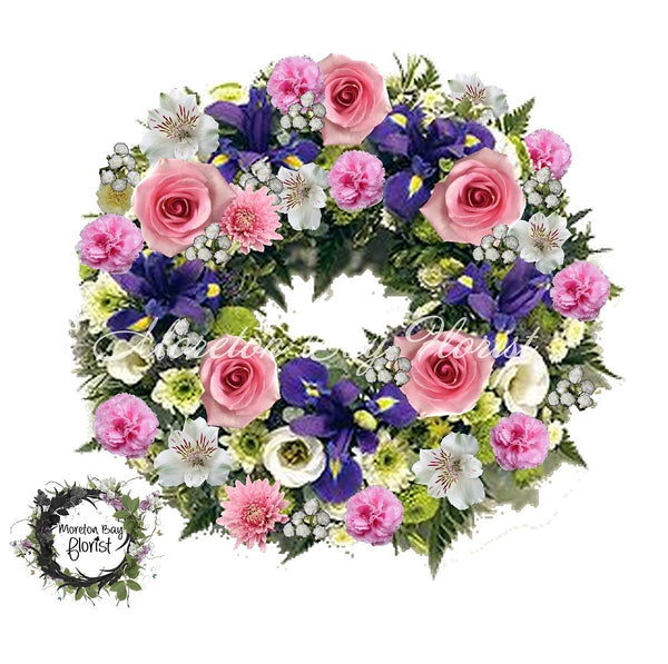 Tribute Wreath