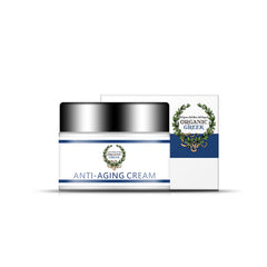 Organic Greek Anti Aging Cream
