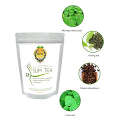 Organic Greek 28 Day Detox Best Weight Loss Slimming Tea, Detox, Cleanse, Speed up Metabolism, Lose Weight Naturally and Healthy