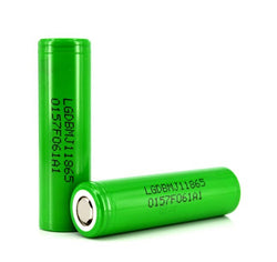 LG MJ1 3500mAh 10A Lithium-Ion Battery