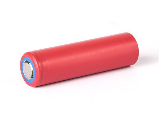 Sanyo NCR18650GA 3500mAh 10A Lithium-Ion Battery
