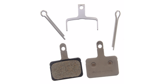 Shimano B01S Resin Disc Brake Pads