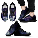 Deathly Hallows Harry Potter Shoes For Men