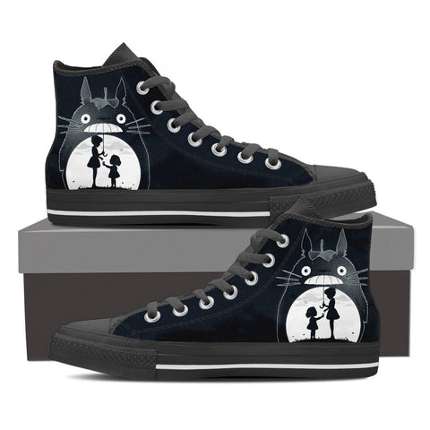 Totoro Shoes For Men