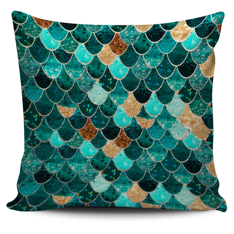 Pillow - Mermaid