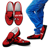 Spider - Man Shoes For Kids