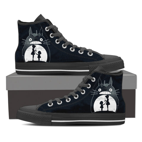 Totoro Shoes For Women