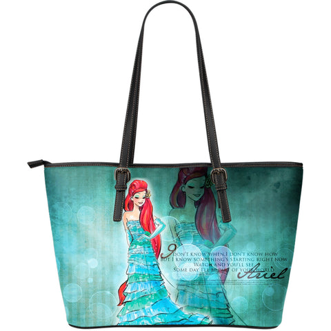 BAG - ARIEL - LUXURY