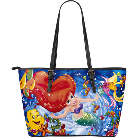 Ariel and Friends Bag