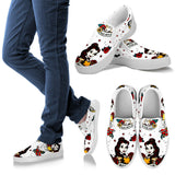 Beauty and The Beast Shoes for Women
