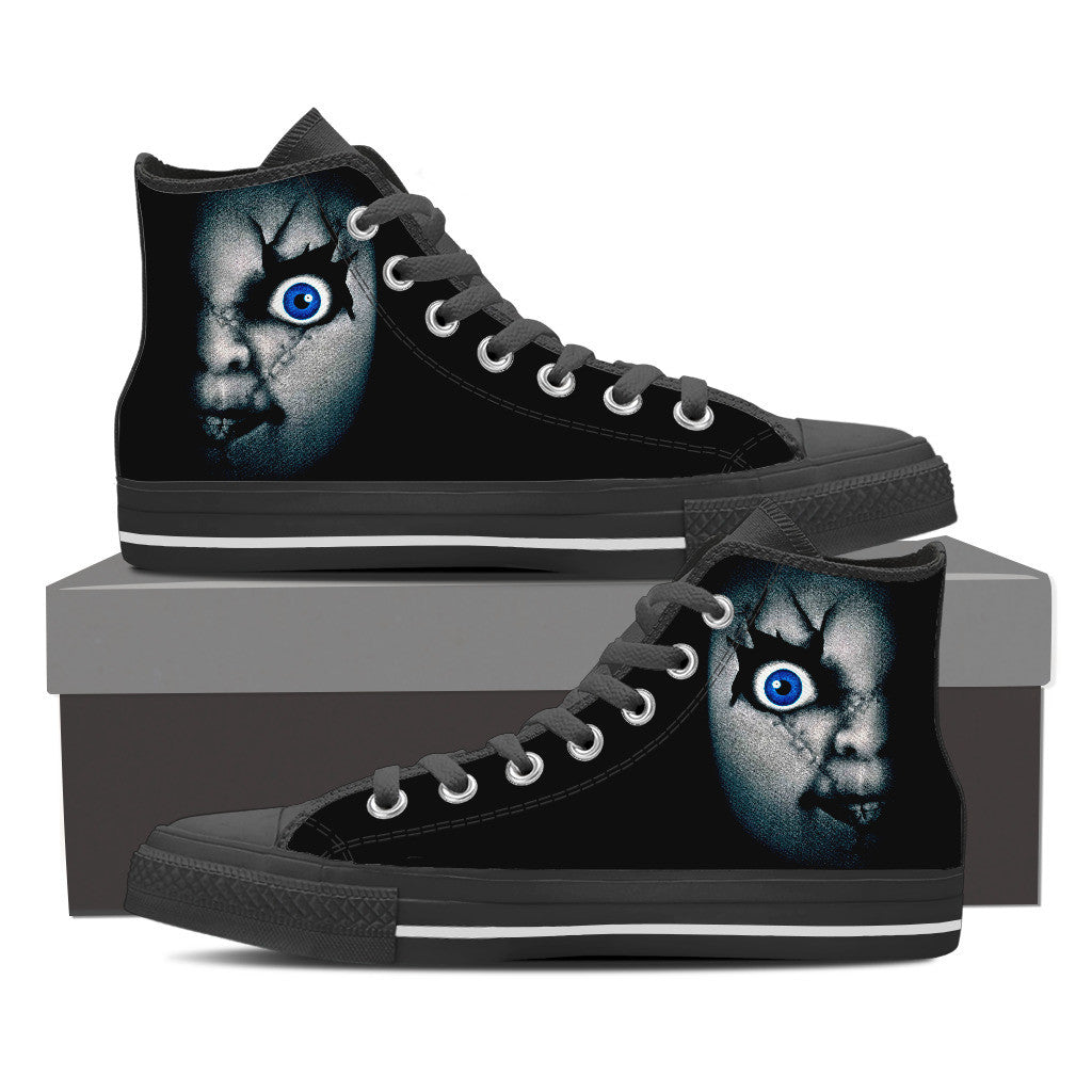 c389a6c69506 Chucky and Tiffany Shoes for Women – Moovie Shop