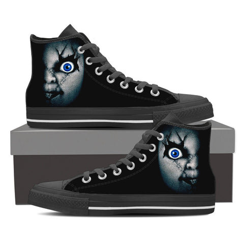 Chucky and Tiffany Shoes for Women