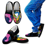 Alice In Wonderland Shoes For Kids