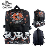 The Nightmare Before Christmas Backpacks