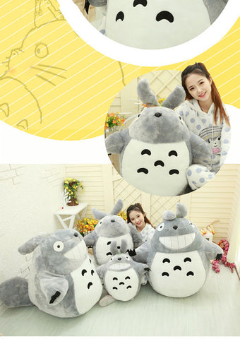 Cute Totoro Plush Toy