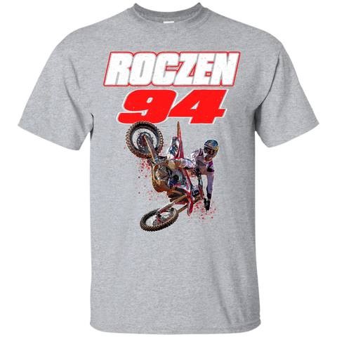11 KEN 94 ROCZEN MOTOCROSS SUPERCROSS CHAMPION GIFT SHIRT