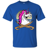 Awesome Pirate Unicorn Party Shirt