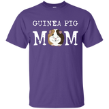 21 GUINEA PIG MOM SHIRT