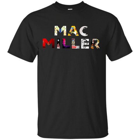 1451 Mac Miller Shirt Keep Your Memories Alive
