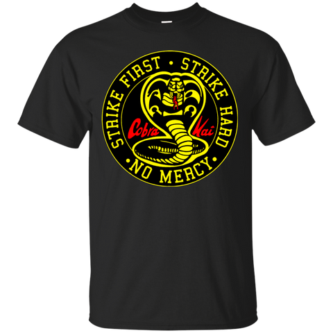 Cobra Kai G200 Gildan Ultra Cotton T-Shirt