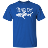 Daddy Shark G200 Gildan Ultra Cotton T-Shirt