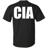 CIA Central Intelligence