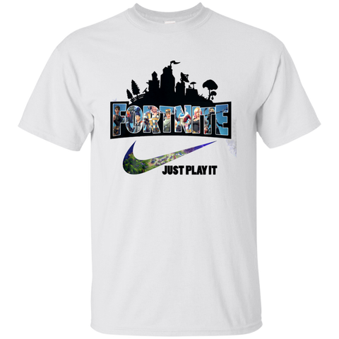 Fortnite G200 Gildan Ultra Cotton T-Shirt