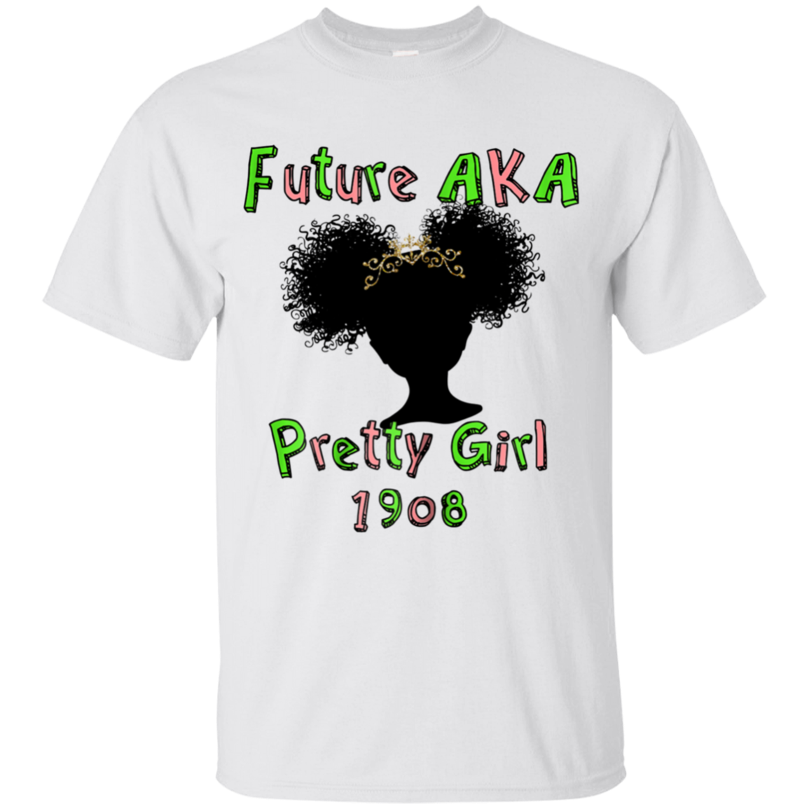 7 Future AKA Kids Shirt