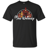 1014 Malt Whiskey Disney T Shirt