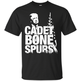 CADET BONE SPURS Fun