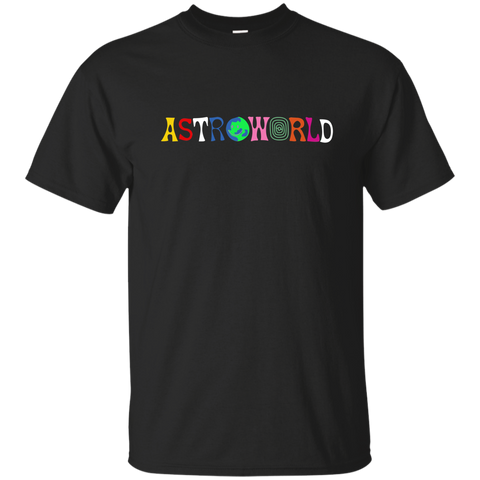 astroworld_aw Travis Scott Astroworld
