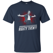 Alrighty Then! – Licensed Ace Ventura Shirt