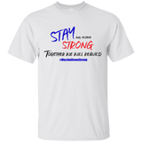 12 MARSHALLTOWN STRONG TOGETHER WE'LL REBUILD GIFT SHIRT