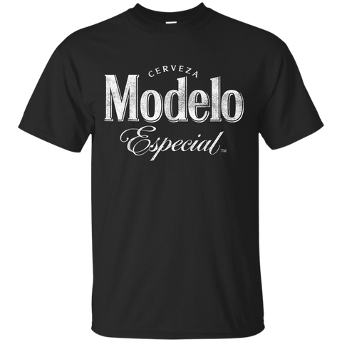 11 Modelo Especial Distressed Casual Tee