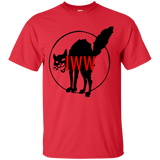 52 IWW WOBBLIES CAT SHIRT!