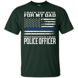 1330 Thin Blue Line Shirt