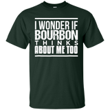 1381 I Wonder If Bourbon