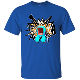 111 Tom Fawkes: Screamin' Quag Shirt