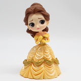 Beauty and the Beast Princess Belle PVC Figure Model Toy Doll